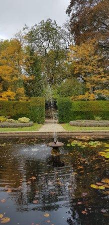 De Vere Horwood Estate-billede