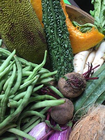 Talpe, Sri Lanka: Our Market Selection