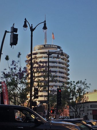 Capitol Records Building (Los Angeles) - 2019 All You Need