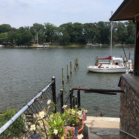 Cantler's Riverside Inn Picture