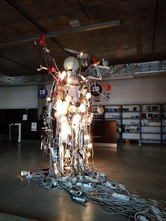 Milan Dobes Museum