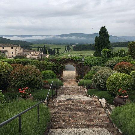 Bagnaia, Italie : photo2.jpg