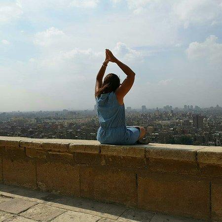 Turismo en la ciudad del Cairo