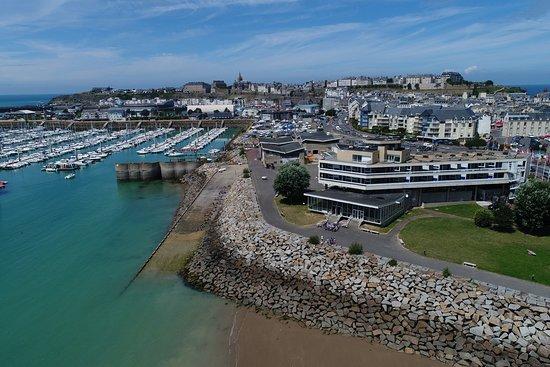 Centre Regional De Nautisme De Granville France Tarifs 2021 Mis A Jour Et Avis Auberge Tripadvisor
