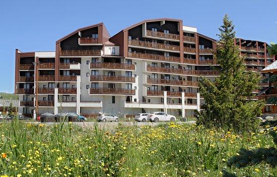 Residence Odalys Le Christiania