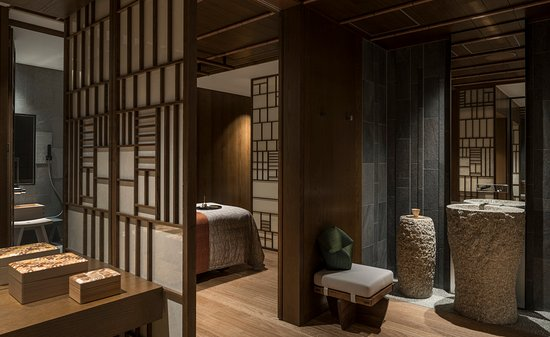 The Spa at Four Seasons Hotel Kyoto