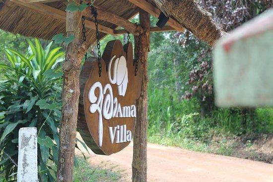 Ama Villa