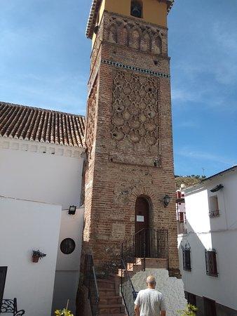 Torre mudéjar de archez