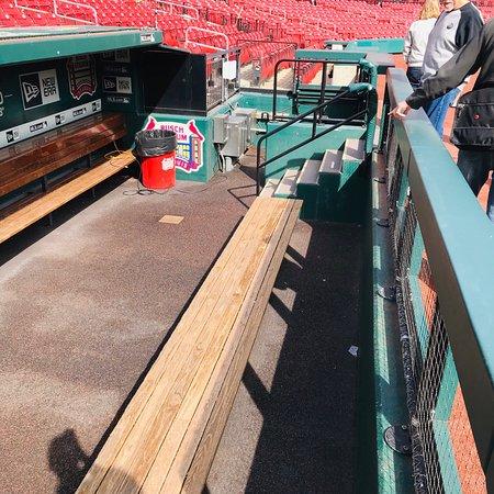 Busch Stadium Image