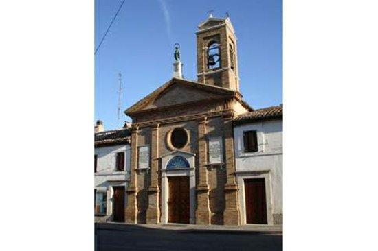Porto Sant'Elpidio, Italie : Esterno