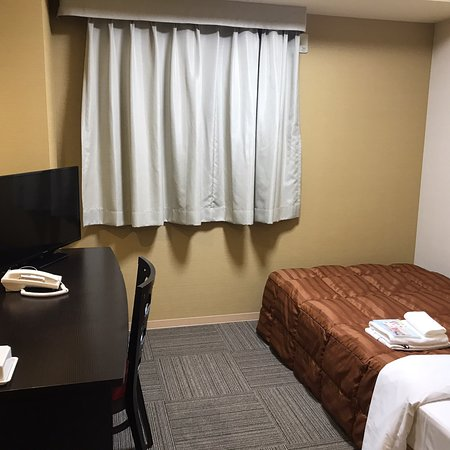 Hotel Gen Hamamatsu Inter: photo0.jpg