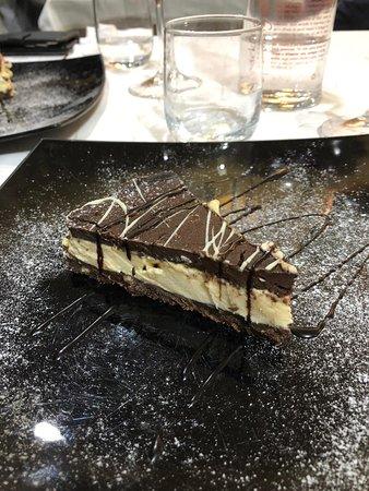 Beinasco, Italie : Il dolce