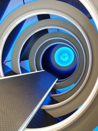 Museu PO.RO.S: Túnel do Tempo