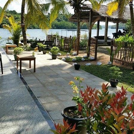 Habaraduwa, Sri Lanka: Outside view