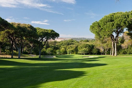 Dom Pedro Old Course - Golf Club