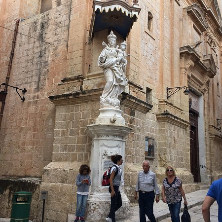 Mdina Old City: photo1.jpg