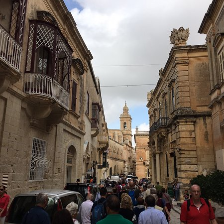 Mdina Old City: photo2.jpg