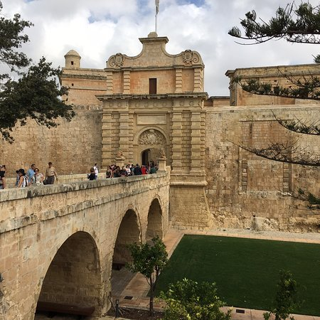 Mdina Old City: photo3.jpg