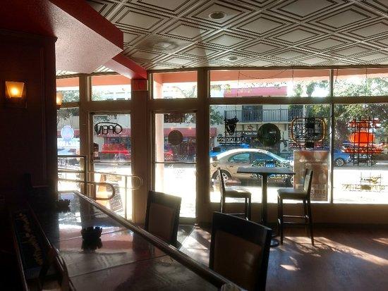 The Goose Pub
