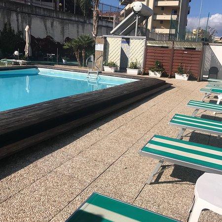 Pool - Europa Stabia Hotel Photo