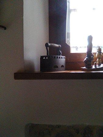 Pradamano, Italy: Interno