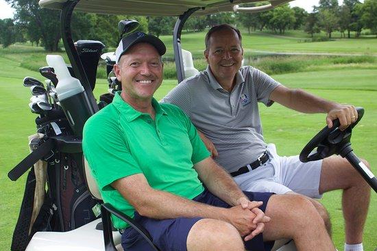 Shakopee, MN: Stonebrooke Golf Club