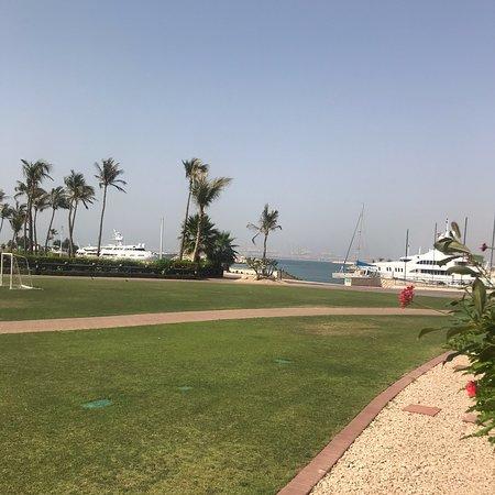 JA Beach Hotel Photo
