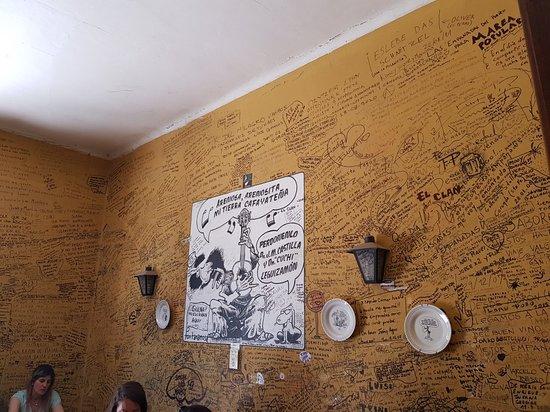 La Casa de las Empanadas Cafayate: La Casa de las Empanadas Cafayate