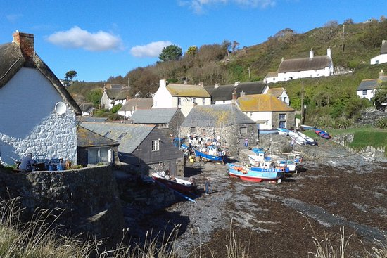 Cadgwith Foto