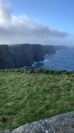 Cliffs of Moher-tour inclusief de Wild Atlantic Way en de stad Galway vanuit Dublin: Cliffs of Moher 2