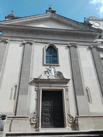 Chiesa di San Giacomo Minore