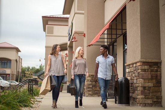 Sioux Falls, SD: Endless shopping opportunities