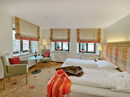 Rammingen, Allemagne : Doppelzimmer