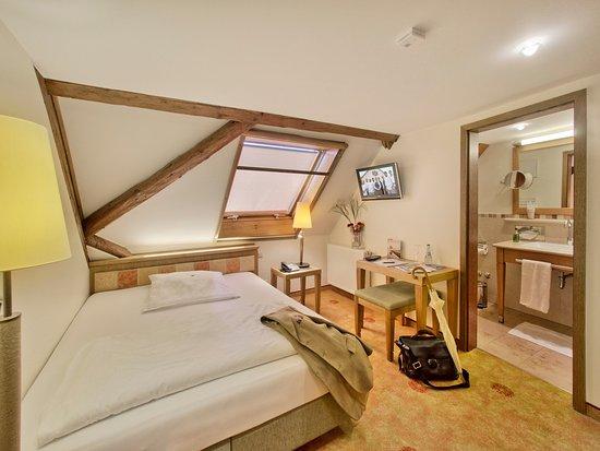Rammingen, Allemagne : Einzelzimmer