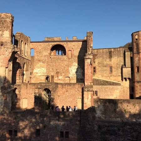Heidelberg Castle (Schloss Heidelberg): photo1.jpg