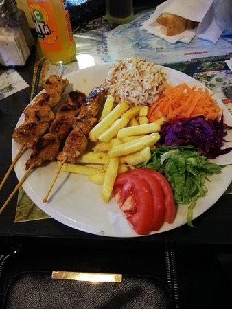 Teras Restaurant : Great