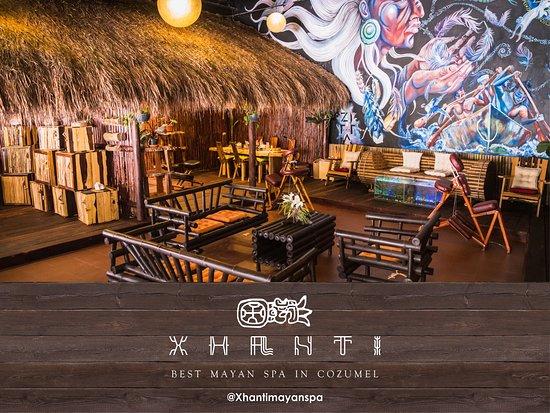 Xhanti Mayan Spa