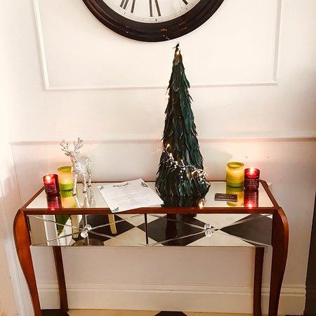 Charlton Kings, UK: Christmas party bookings now being taken!
