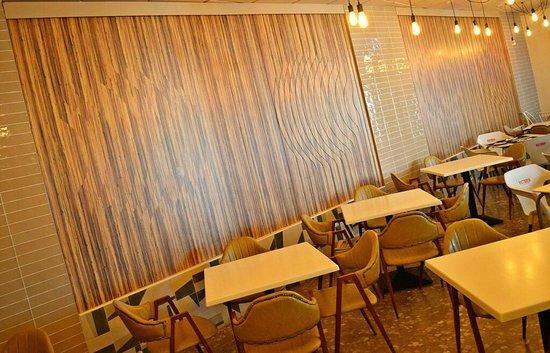La Rambla, إسبانيا: Comedor