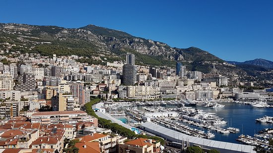 Apotheosa Monaca