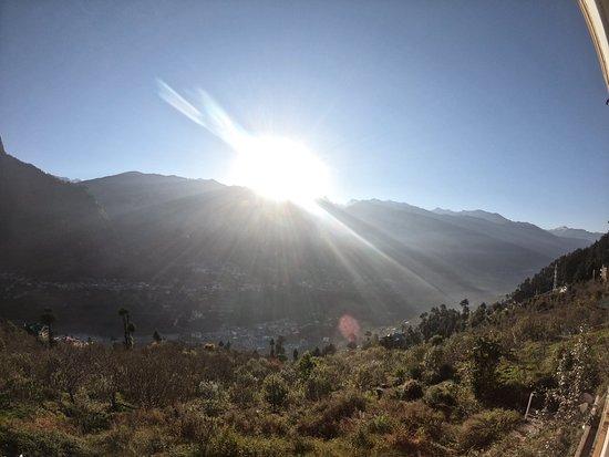 Landscape - Vivaan The Sunrise Resort Photo