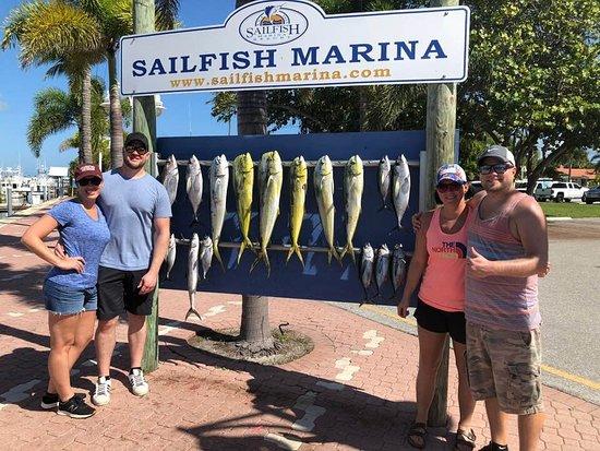 写真Reel Deal Sport Fishing枚