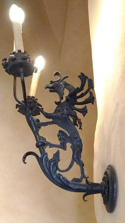 写真モンレアーレ大聖堂枚