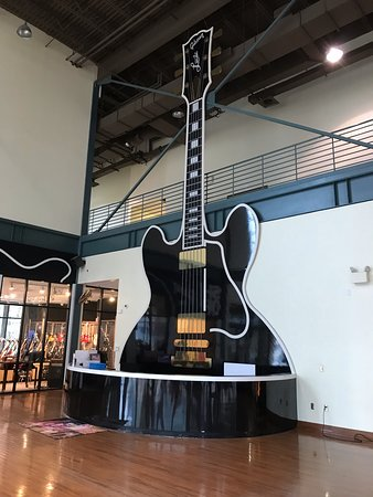 Gibson Factory (Memphis) - UPDATED 2019 - All You Need to