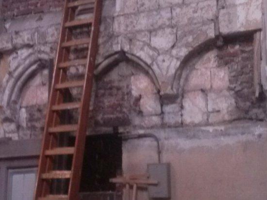 Chapelle Notre Dame de Reconcilation
