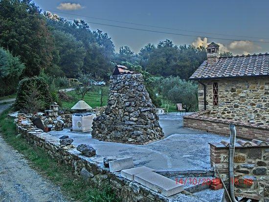 Castelnuovo di Val di Cecina 사진