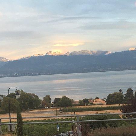 Bursinel, سويسرا: photo1.jpg