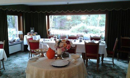 Hotel Zur Hahnmuehle Photo