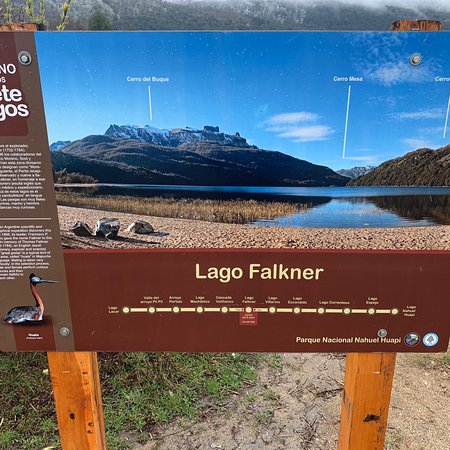 Route of the Seven Lakes: photo0.jpg