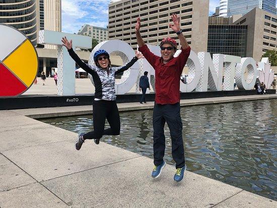 Best of Toronto Bike Tour 사진